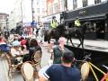 В Лондоне при разгоне незаконной вечеринки пострадали полицейские