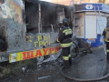 В центре Львова произошел взрыв в МАФе, есть пострадавшая