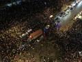 Число пострадавших в массовой давке в Шанхае достигло 48 человек