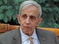 В США погиб нобелевский лауреат Джон Нэш