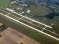 Чугуевский аэродром скоро снова откроют для полетов