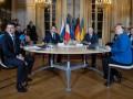Для нормандской встречи нет предпосылок: МИД РФ назвал причину
