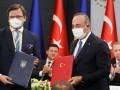 РФ невыгодно партнерство между Украиной и Турцией, – Кулеба