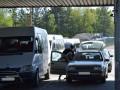 В пробке на границе с Польшей продолжают стоять полтысячи авто