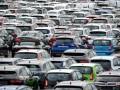 В 2020 году украинцы купили меньше автомобилей
