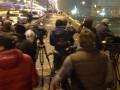 Смерть Бориса Немцова: появились фото с места убийства