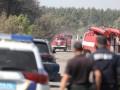 Названа ориентировочная сумма убытков от пожаров на Харьковщине
