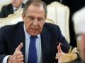 Лавров назвал одну из причин убийства посла РФ в Турции