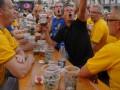 Есть рекорд. 11 июня фан-зону в Киеве посетило 100 тысяч болельщиков