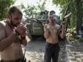 Карта АТО: Пески, Марьинка, Счастье и Попасная – самые горячие точки Донбасса