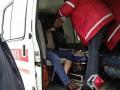 В Николаеве три Деда Мороза избили депутата