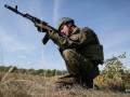 В зоне ООС за день 14 обстрелов, ранен военный