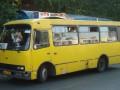 Проезд в киевских маршрутках может подорожать до 6 грн