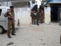 На Шри-Ланке арестовали главу полиции из-за апрельских терактов