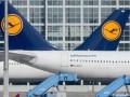 В Германии отменена сотня рейсов из-за забастовки бортпроводников