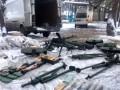Во время описи оружия Рубана вспыхнул боеприпас - СМИ