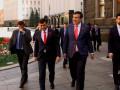 Саакашвили предложил легализовать игорный бизнес в Одессе