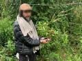 Хасид пытался попасть в Украину через болото