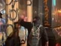 Одному из организаторов беспорядков у ОП сообщили о подозрении
