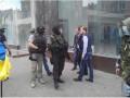 В Одессе Антимайдановцы захватили ТЦ в центре города - МВД