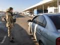 На Донбассе пограничники с начала года задержали более 150 сепаратистов