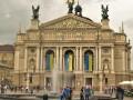 Во Львове разрешили открыться культурным заведениям