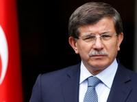 Премьер Турции Давутоглу исключил извинения Анкары за сбитый Су-24