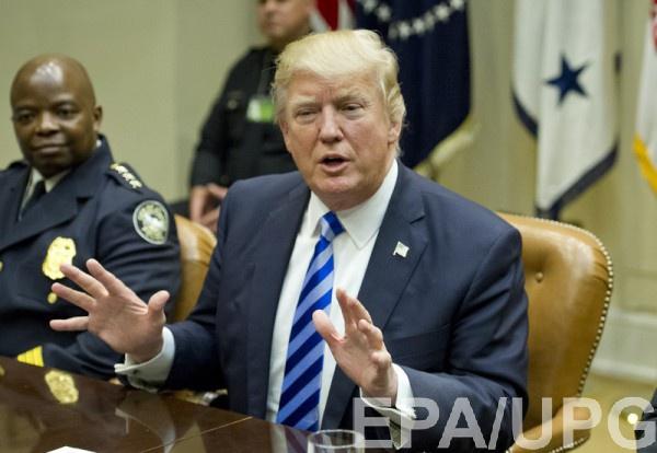 У Трампа уверены в разведданных по КНДР и готовы нанести удар