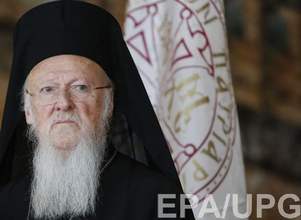 Верховная Рада попросила признать независимость украинской церкви отРПЦ