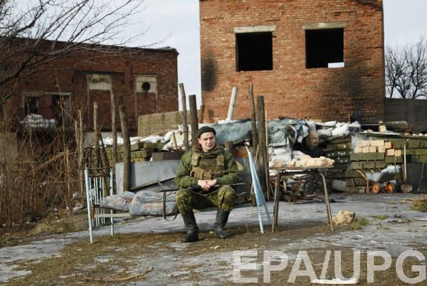 На Донбассе погибли сотни россиян