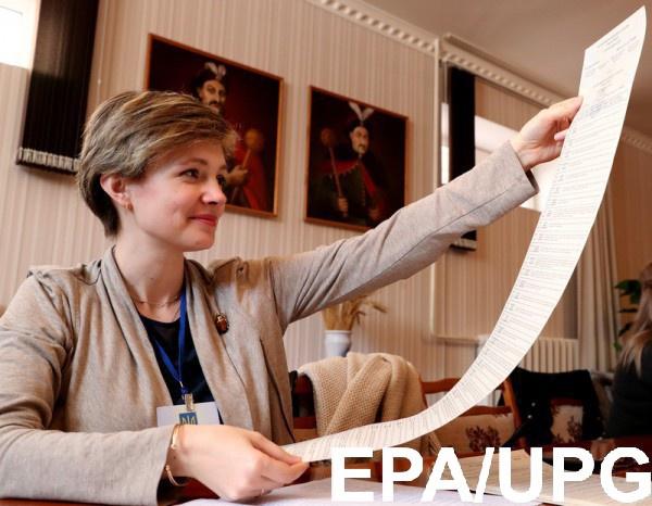 В МИД РФ попытаются направить наблюдателей на выборы в Украину