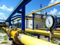 Украина увеличила транзит газа до 90 млрд кубов