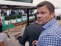 Глава АП Зеленского защищал Луценко и имел бизнес с чиновником Ющенко