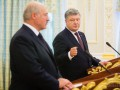Украина готова поставлять электроэнергию в Беларусь - Порошенко