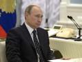Путин поручил возобновить поставки угля в Украину