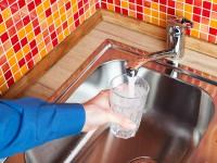 Как за лето изменились тарифы на воду