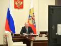 """Путин сериал """"Слуга народа"""" не смотрел и не собирается, - Песков"""