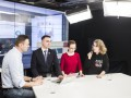 Навальный в ответ на критику опубликовал видео с Собчак