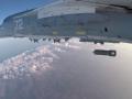 Россия сообщила о сотнях новых авиаударов в Сирии