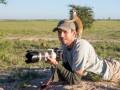 Фотоохота на сурикатов: как позируют милые животные