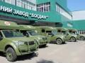 Половина санитарных Богданов в АТО сломались – волонтер