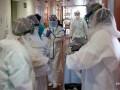 Соцстрах выплатит больным COVID-19 медикам почти 1,8 млн грн