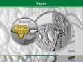 В Украине появится монета с изображением барана