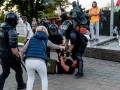 Протесты в Беларуси: в больницах более 200 человек