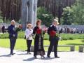 Порошенко провел последнее публичное мероприятие в качестве президента