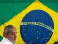 В Бразилии обстреляли кортеж экс-президента