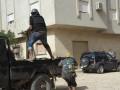 Ливийская армия взяла под контроль большую часть территории Бенгази