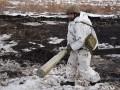 Сутки на Донбассе: Ранены трое военных, убиты двое боевиков