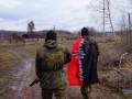 В Правом секторе заявили, что под Широкино СБУ разыскивает их бойцов