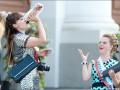 Московским школьникам запретили закапывать спиртное в парке